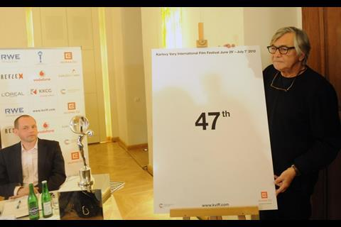 The official poster of the 47th edition is unveiled.